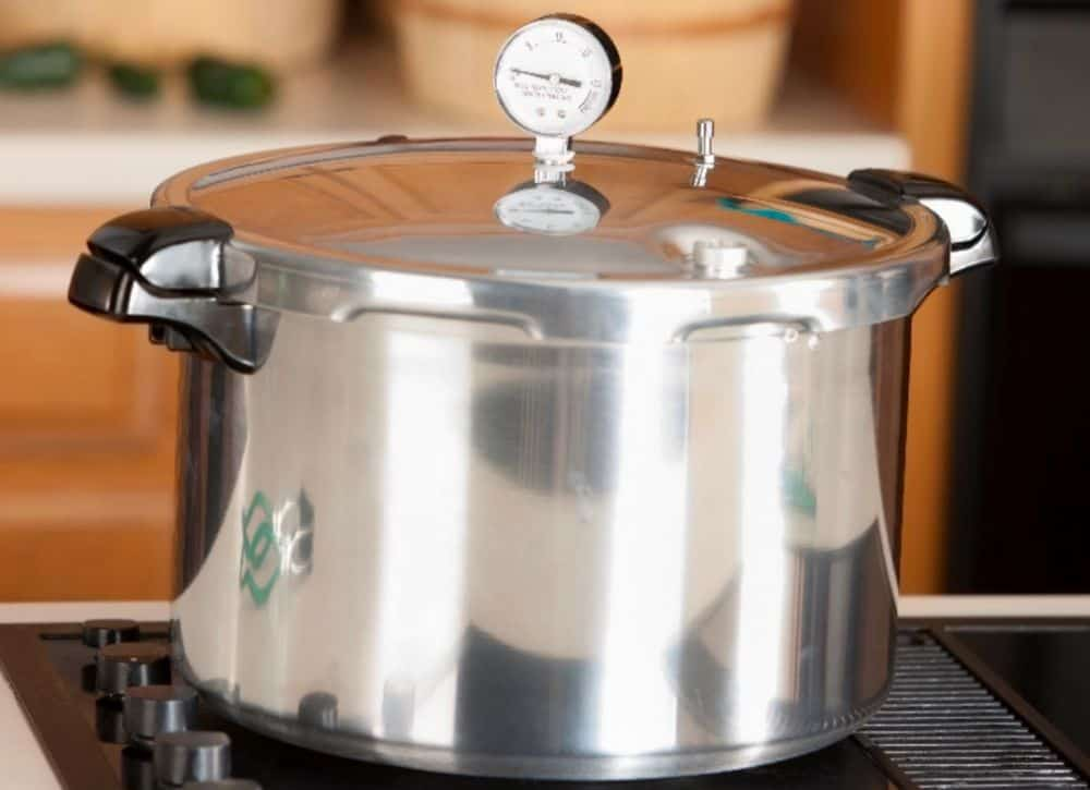pressure canning how to guide for beginners